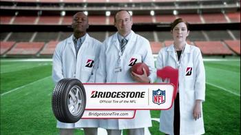 Bridgestone TV Spot, 'NFL: Performance Moment' - Thumbnail 7