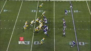 Bridgestone TV Spot, 'NFL: Performance Moment' - Thumbnail 2