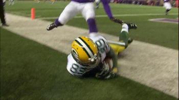 Bridgestone TV Spot, 'NFL: Performance Moment' - Thumbnail 4
