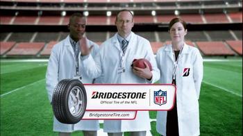 Bridgestone TV Spot, 'NFL: Performance Moment' - Thumbnail 5