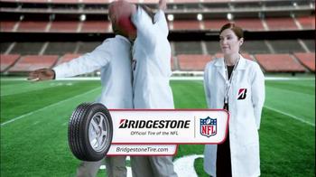 Bridgestone TV Spot, 'NFL: Performance Moment' - Thumbnail 6