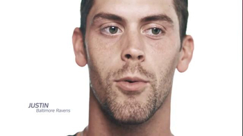 NFL TV Spot, 'Football Is Family' Featuring Justin Tucker - Thumbnail 2
