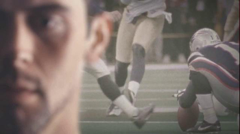 NFL TV Spot, 'Football Is Family' Featuring Justin Tucker - Thumbnail 3