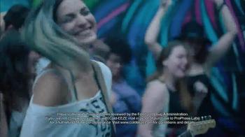 Cold EEZE TV Spot, 'Rock Star' - Thumbnail 6