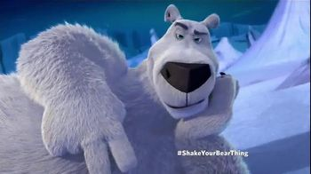 Norm of the North - Alternate Trailer 1