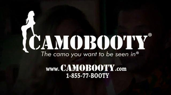 Camobooty TV Spot, 'Getting & Keeping Your Game' - Thumbnail 8