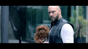 Dodge TV Spot, 'Star Wars: The Force Awakens - The Force Gathers' - Thumbnail 5