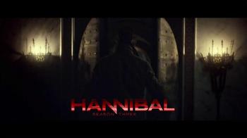 Hannibal: The Complete Third Season TV Spot - Thumbnail 1
