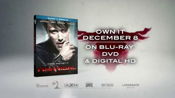 Hannibal: The Complete Third Season TV Spot - Thumbnail 9