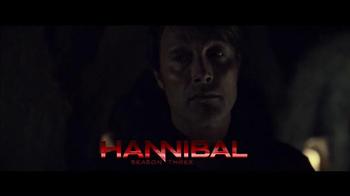 Hannibal: The Complete Third Season TV Spot - Thumbnail 2