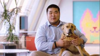 Purina TV Spot, 'It's #DogThanking Season' - Thumbnail 2