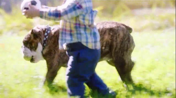 Purina TV Spot, 'It's #DogThanking Season' - Thumbnail 5