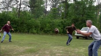 Wrangler Jeans TV Spot, 'Congrats' Featuring Brett Favre - Thumbnail 2