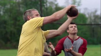Wrangler Jeans TV Spot, 'Congrats' Featuring Brett Favre - Thumbnail 4