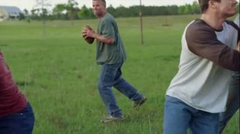 Wrangler Jeans TV Spot, 'Congrats' Featuring Brett Favre