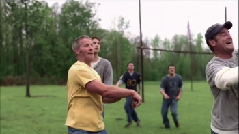 Wrangler Jeans TV Spot, 'Congrats' Featuring Brett Favre - Thumbnail 7