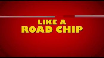 Alvin and the Chipmunks: The Road Chip - Alternate Trailer 7