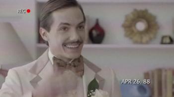 Kay Jewelers TV Spot, 'Throwback Thanksgiving' - Thumbnail 2