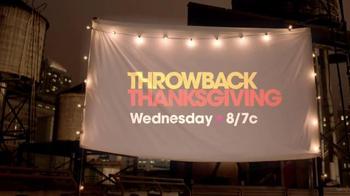 Kay Jewelers TV Spot, 'Throwback Thanksgiving' - Thumbnail 9