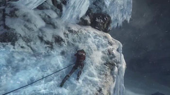 Rise of the Tomb Raider TV Spot, 'Comedy Central: Broad City: The Climb' - Thumbnail 3