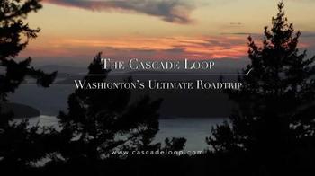 The Cascade Loop Association TV Spot, 'Road Trip' song by Rabbit Wilde - Thumbnail 10