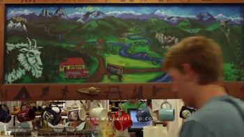 The Cascade Loop Association TV Spot, 'Road Trip' song by Rabbit Wilde - Thumbnail 5