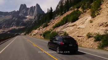 The Cascade Loop Association TV Spot, 'Road Trip' song by Rabbit Wilde - Thumbnail 7
