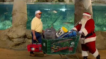 Bass Pro Shops Black Friday Sale TV Spot, 'Apparel and Smoker' - Thumbnail 2