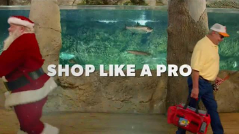 Bass Pro Shops Black Friday Sale TV Spot, 'Apparel and Smoker' - Thumbnail 3