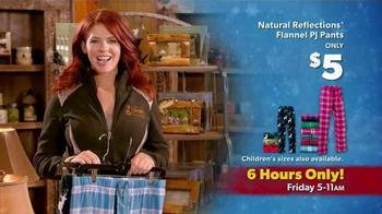 Bass Pro Shops Black Friday Sale TV Spot, 'Apparel and Smoker' - Thumbnail 6