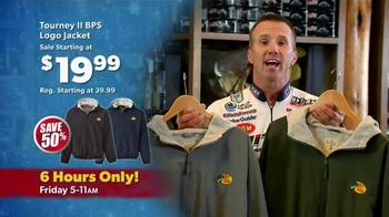 Bass Pro Shops Black Friday Sale TV Spot, 'Apparel and Smoker' - Thumbnail 7