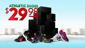 Shoe Carnival Doorbuster Deals TV Spot, 'Boots and Shoes' - Thumbnail 6