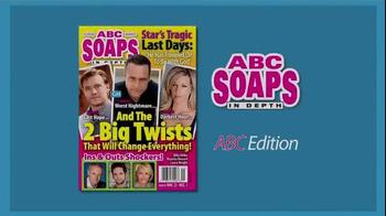 ABC Soaps In Depth TV Spot, 'General Hospital: Poor Charles' - Thumbnail 4