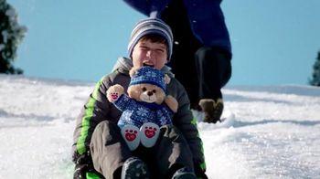 Build-A-Bear Workshop Gift Cards TV Spot, 'Lifetime of Memories'