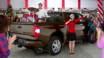 Toyota Toyotathon TV Spot, 'Biggest and Bestest Event of the Year' - Thumbnail 9