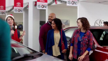 Toyota Toyotathon TV Spot, 'Biggest and Bestest Event of the Year' - Thumbnail 2