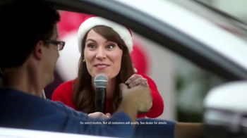 Toyota Toyotathon TV Spot, 'Biggest and Bestest Event of the Year' - Thumbnail 4