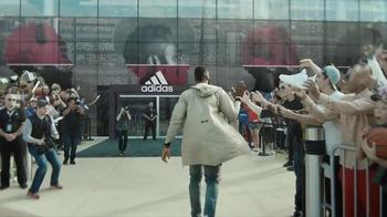 adidas TV Spot, 'Creators Never Follow' Featuring James Harden - Thumbnail 4