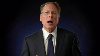 National Rifle Association TV Spot, 'Demons at Our Door' - Thumbnail 9