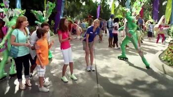 Summer Bay Orlando TV Spot, 'El fin del verano' [Spanish] - Thumbnail 1