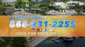 Summer Bay Orlando TV Spot, 'El fin del verano' [Spanish] - Thumbnail 9