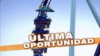 Summer Bay Orlando TV Spot, 'El fin del verano' [Spanish] - Thumbnail 2