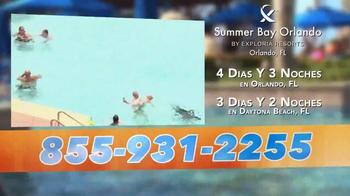 Summer Bay Orlando TV Spot, 'El fin del verano' [Spanish] - Thumbnail 5