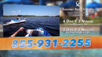 Summer Bay Orlando TV Spot, 'El fin del verano' [Spanish] - Thumbnail 6