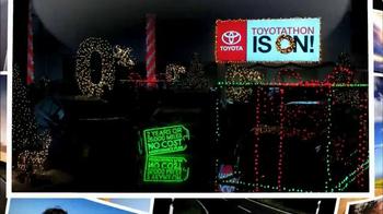 Toyota Toyotathon TV Spot, 'Blackout' - Thumbnail 10