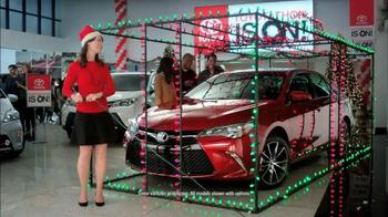 Toyota Toyotathon TV Spot, 'Blackout' - Thumbnail 2