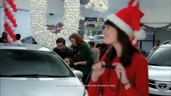 Toyota Toyotathon TV Spot, 'Blackout' - Thumbnail 3