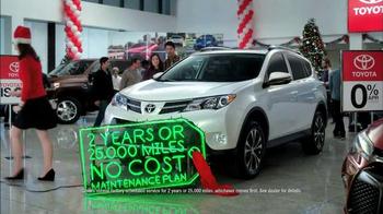 Toyota Toyotathon TV Spot, 'Blackout' - Thumbnail 5