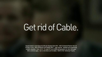 DIRECTV TV Spot, 'Cable World: Cables Shmables' Featuring Jeffrey Tambor - Thumbnail 10