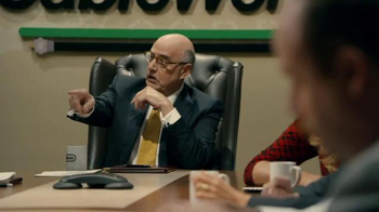 DIRECTV TV Spot, 'Cable World: Cables Shmables' Featuring Jeffrey Tambor - Thumbnail 5